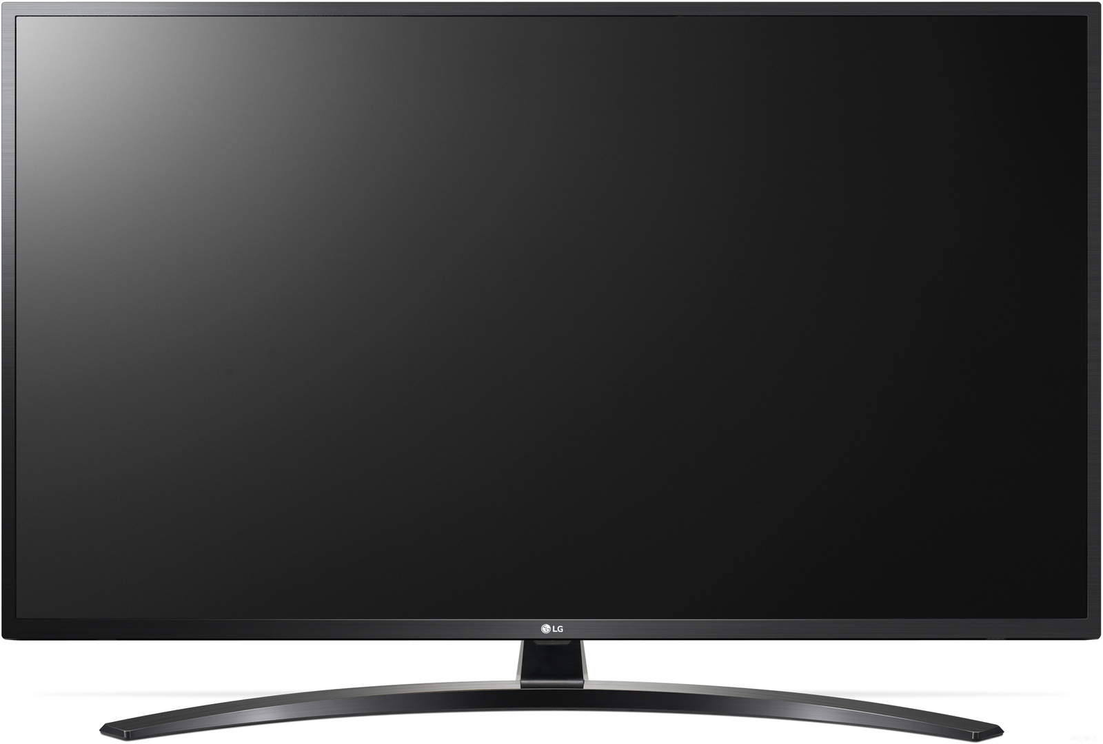 Телевизор LG не включается